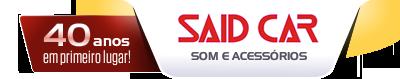 saidcar logo